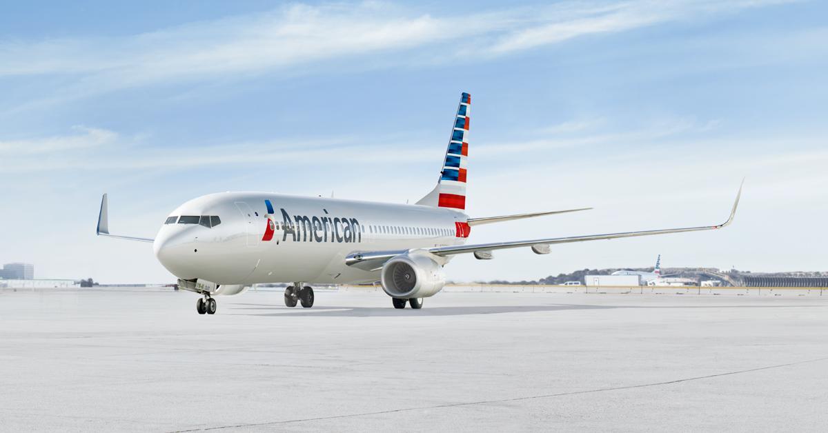 Resultado de imagen de JAC: Samaná empezará a recibir vuelos directos de American Airlines por primera vez